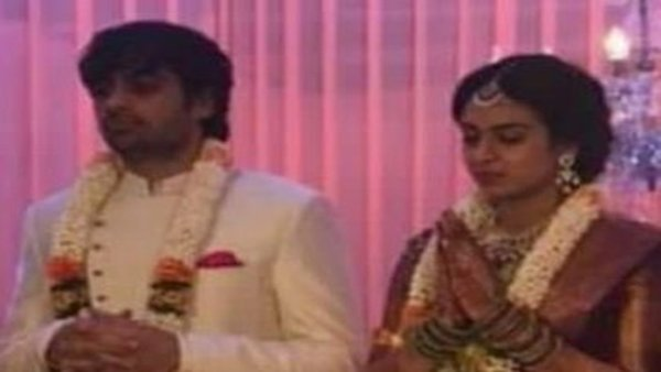 Saaho Director Sujeeth Gets Engaged To Pravalika; Photos Go Viral