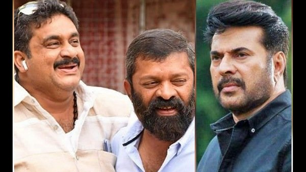 Sachy Planned To Rope In Mammootty For A Multi-Starrer, Reveals Director's Friend