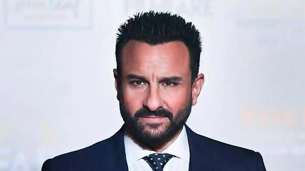 Saif Ali Khan Says He Is Privileged | Good Actors Do Not Get Opportunities That Privileged People Do