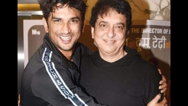 Sajid Nadiadwala Urges Home Minister To Stop Circulation Of Photos Of Sushant's Mortal Remains