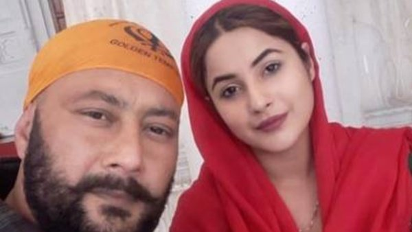 Shehnaaz Gill's Father Santokh Singh Shares A Cryptic Message Hinting At Acquittal From Rape Charges