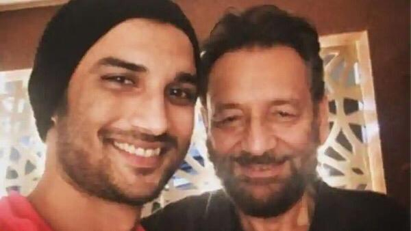 Shekhar Kapur On Sushant Singh Rajput Death | I Knew The Story Of People That Let You Down So Bad