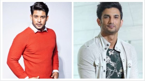 Sidharth Shukla On Sushant Singh Rajput's Death & Nepotism In Bollywood