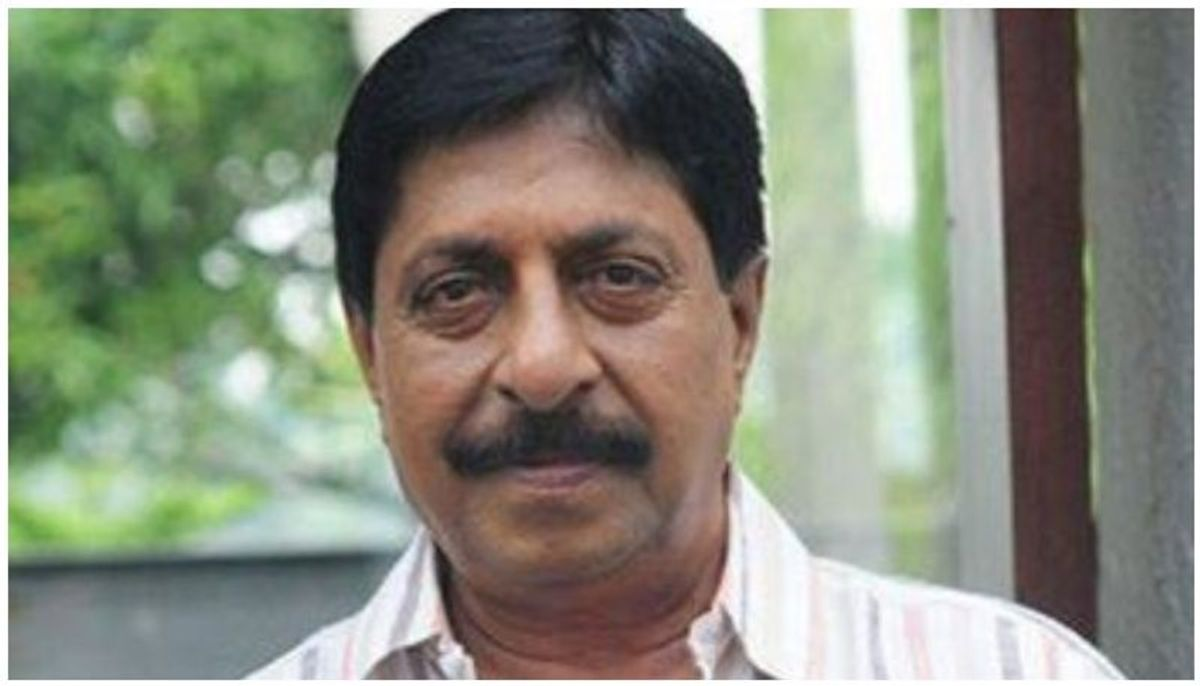 Sreenivasan Responds To Case Registered Against Him