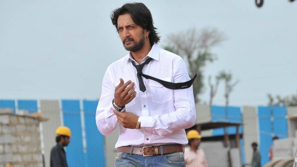 Sudeep Starrer Phantom Is All Set To Be The First Kannada Film To Resume Shooting Post COVID-19 Lockdown
