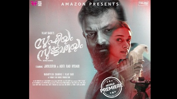 Sufiyum Sujatayum To Exclusively Premiere On July 3 On Amazon Prime Video