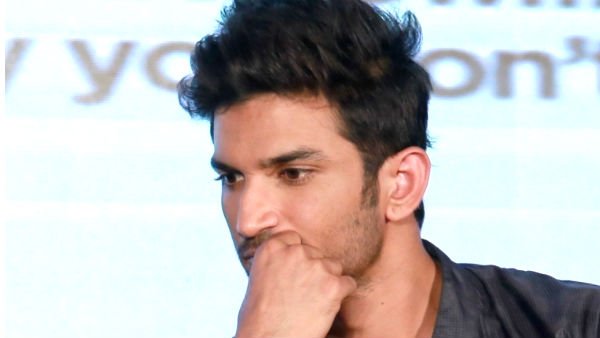 Sushant Singh Rajput Cried A Lot When Paani Was Shelved| Shekhar Kapur Reveals What Broke Sushant Singh Rajput