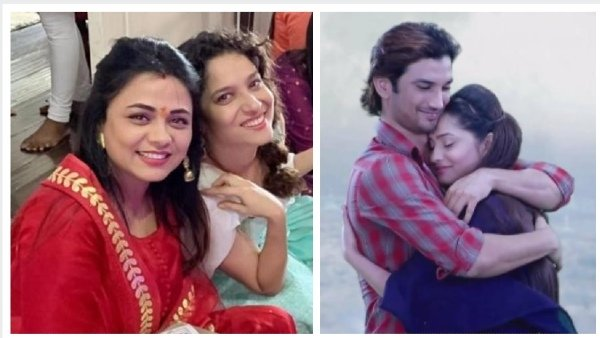 Sushant Singh Rajput Death: Ankita Lokhande Is Crying Inconsolably Says Pavitra Rishta's Prarthana