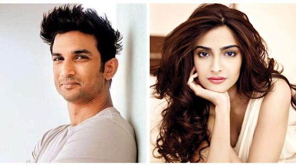 Sushant Singh Rajput Death | Sonam Kapoor Appeals For Kindness, Grieving Families Are Not Photo Ops