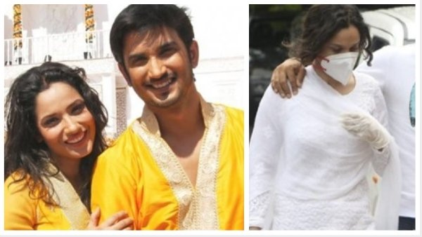 Sushant Singh Rajput Suicide: Ex-Girlfriend Ankita Lokhande To Be Questioned By Police