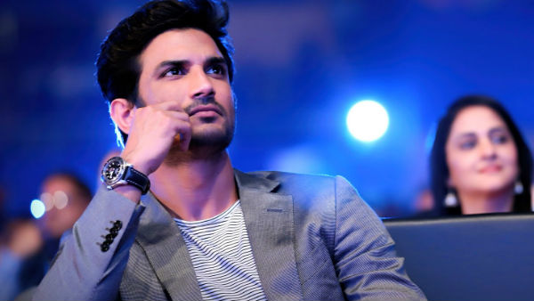 Sushant Singh Rajput Was Fine In The Morning Says Actor's Friend Who Was Staying With Him