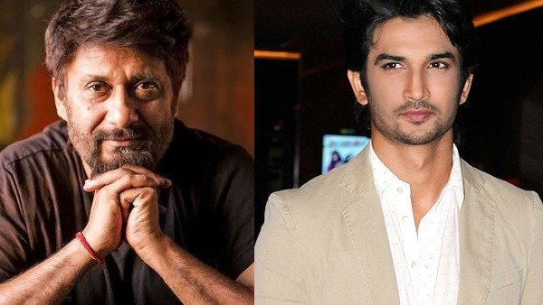 Sushant Singh Rajput Was Signed For Hate Story But Ekta Kapoor's Balaji Didn't Release Him | Vivek Agnihotri Had Signed Sushant Singh Rajput For Hate Story