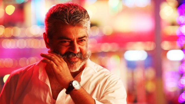 Thala 61: Ajith Kumar To Join Hands With This Director For The Project! | Thala Ajith To Team Up With Vishnuvardhan
