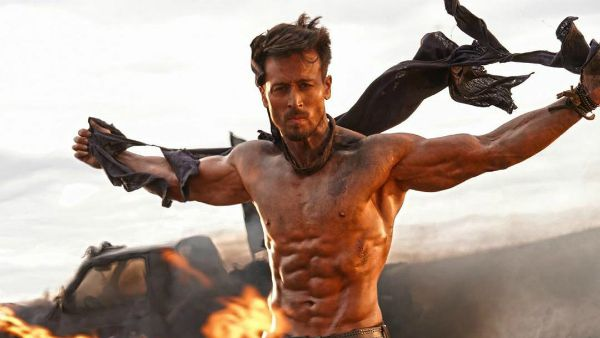Tiger Shroff's Baaghi 3 Is One Of The Top Successful Films Of The Year 2020