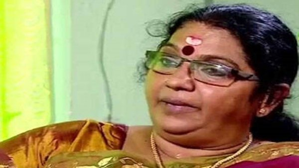 Usha Rani Passes Away In Chennai; Prithviraj, Tovino Thomas, Jayasurya & Others Mourn Her Death