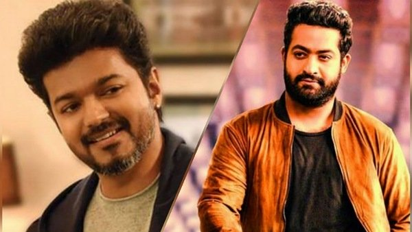 Vijay Fails To Grab The Top Spot In Biggest Birthday Trends In India; Jr NTR Holds The No 1 Spot