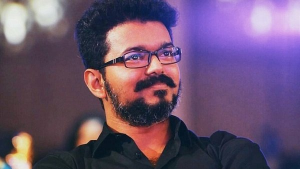 Vijay On A Signing Spree: To Be A Part Of Three Projects Post Lockdown?