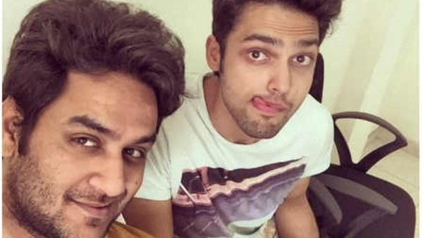 Vikas Gupta Says Parth Samthaan Doesn't Want To Clear His Name On Molestation Charges!