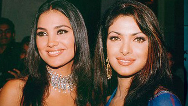When Lara Dutta Slammed A Reporter For Comparing Her With Priyanka Chopra