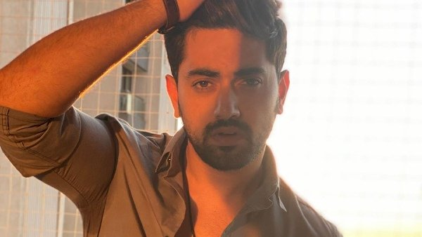 Zain Imam In Never Kiss Your Best Friend Lockdown Edition | Zain Says He Couldn't Say No When Approached!
