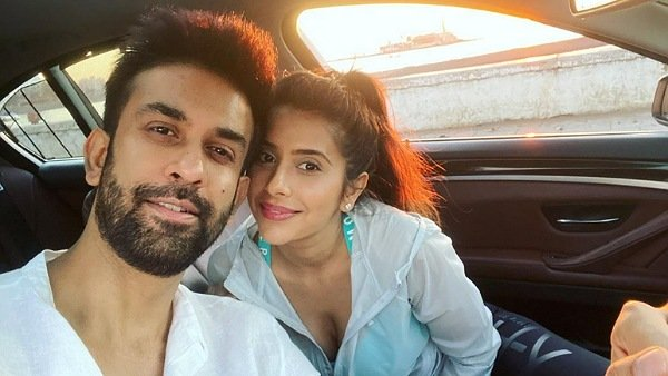 Rajeev Sen Shares Screengrab Of Video Call With Wife Charu Asopa; Are They Back Together?