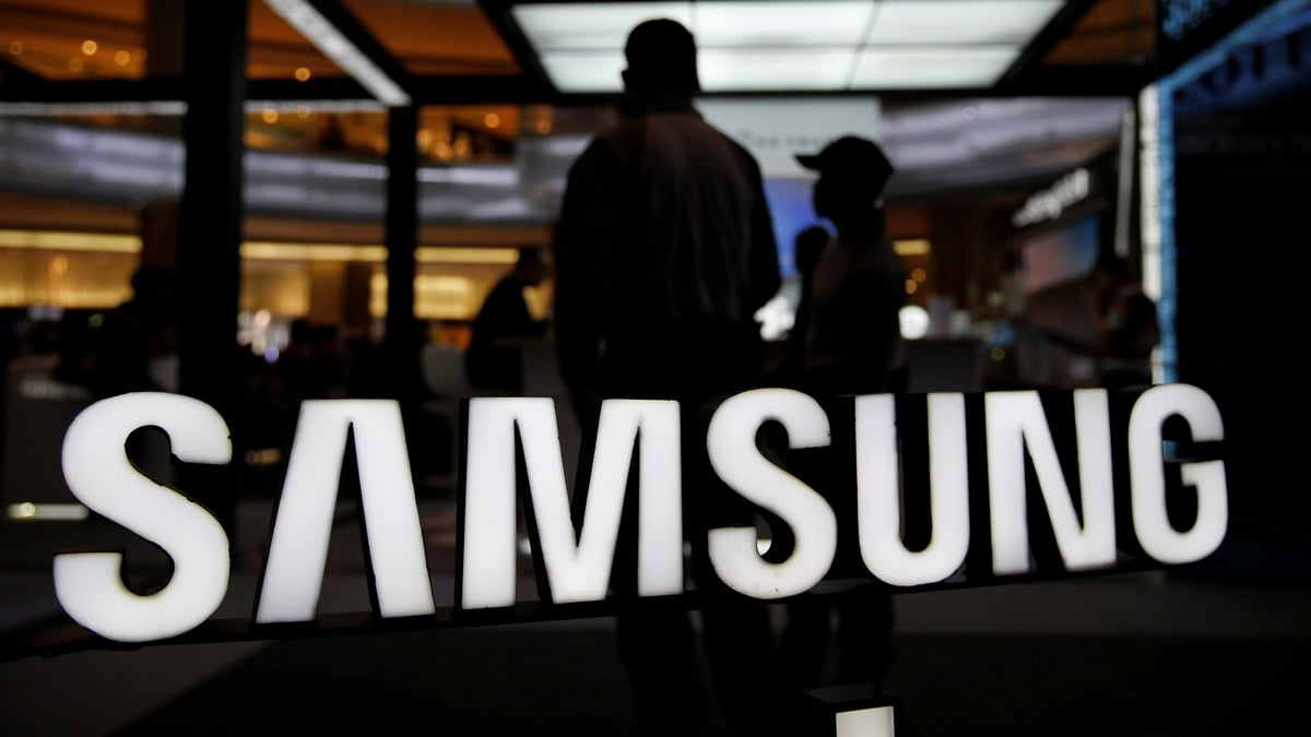 Samsung Says Strong Demand for Memory Chips Overcame Impact of Pandemic on Smartphone Sales