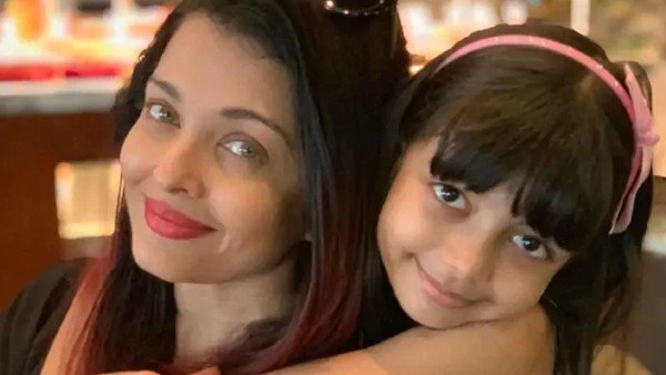 Aaradhya Bachchan Resumes Online Classes After Battling COVID-19 | Video Of Aaradhya Bachchan Attending Online Classes Goes Viral