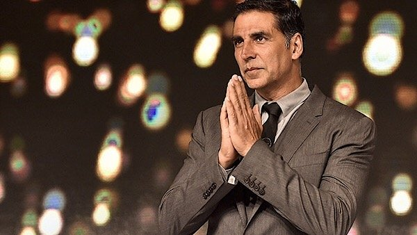 Akshay Kumar Contributes Rs 1 Crore To Assam Flood Relief, CM Sarbananda Sonowal Thanks The Actor