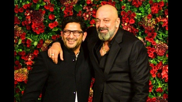 Arshad Warsi On Sanjay Dutt's Cancer Diagnosis: People Like Him Are Rare, I Pray That He Gets Better