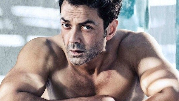 Bobby Deol Reveals He Started Pitying Himself For A While, Says He Relied On Alcohol