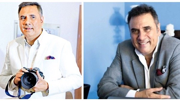 Boman Irani Opens Up On His Photography Days | It Was A Stepping Stone To What I Wanted To Do