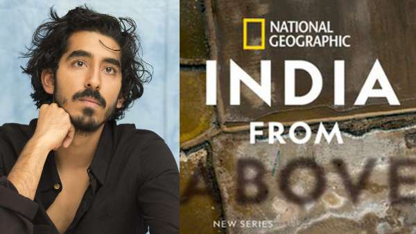 Dev Patel To Narrate National Geographic Series India From Above Releasing On Independence Day