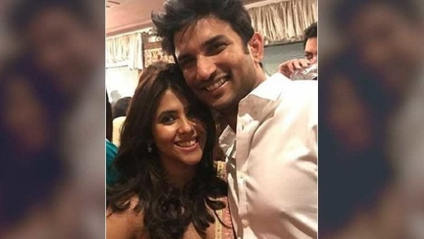 Ekta Kapoor Dissociates Herself From Pavitra Rishta Fund Till Truth About Sushant's Death Comes Out
