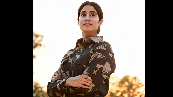 Gunjan Saxena| IAF Furious With Portrayal Of Gender Bias In The Film, Pens Letter To Censor Board