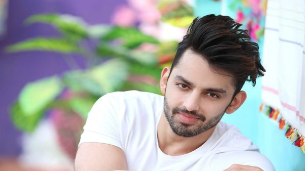 Himansh Kohli's Family Tests COVID Positive, The Actor Tests Negative