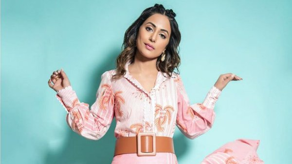 Hina Khan Feels Biased Media Trial On Rhea Chakraborty Might Damage Her Career Forever
