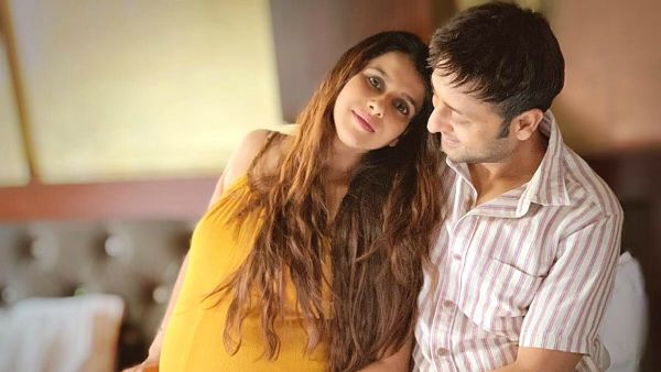 Kavach 2 Actor Pranitaa Pandit And Husband Shivi Pandit Become Proud Parents Of A Baby Girl