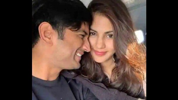 Lawyer Says Rhea Left Sushant Home Because His Sister Changed His Medicines Without Prescription