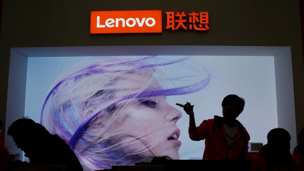 Lenovo Posts Jump in PC Sales on Remote Working Trend