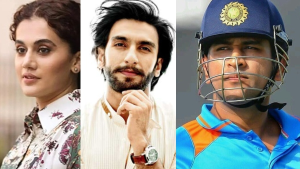 MS Dhoni Retires From International Cricket: Ranveer Singh, Taapsee Pannu & Others React To The News