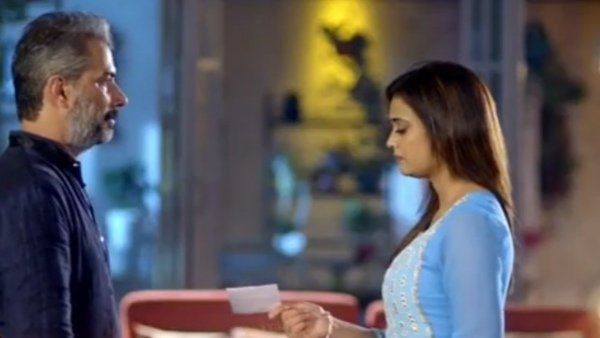 Mere Dad Ki Dulhan NEW Promo: Guneet Accepts Amber's Proposal; Gives Him 'I Love You Too' Note