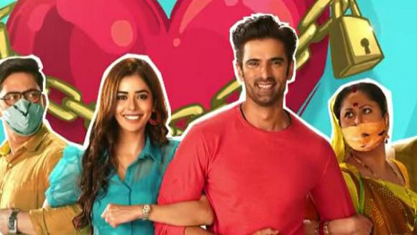 Mohit Malik On Lockdown Ki Love Story: The Feeling Of Getting Back To Shoot Was Honestly Great