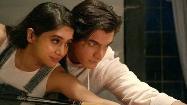 Mohsin Khan-Shivangi's Baarish Out: Shivin's Magical Chemistry & Melodious Song Will Impress You   Baarish With Shivin Trend