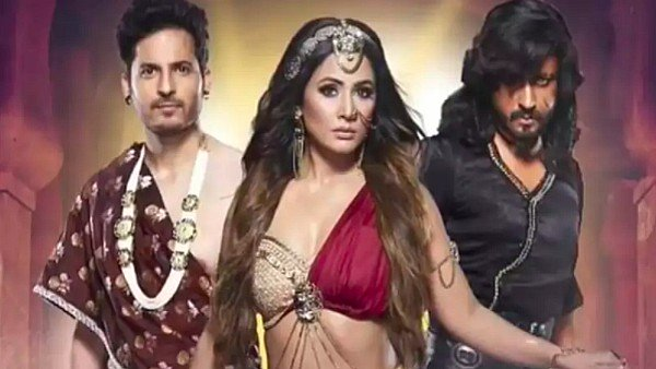 Naagin 5: A New Motion Poster Starring Hina Khan, Dheeraj Dhoopar And Mohit Malhotra Gets Unveiled