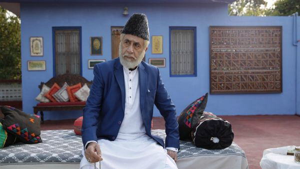 Naseeruddin Shah Starrer Mee Raqsam Trailer Brings To Fore The Father-Daughter Emotional Bond