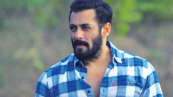 Police Arrest Sharpshooter Out To Kill Salman Khan; Claims He Visited Actor's Bandra Residence
