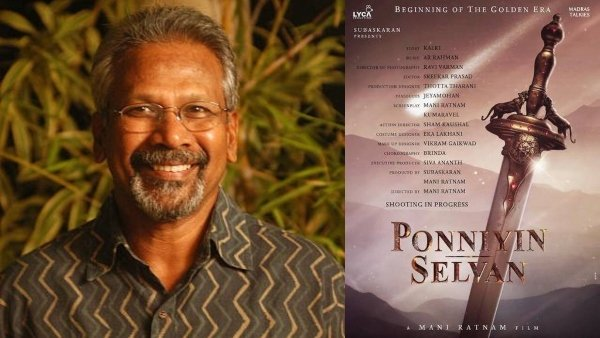 Ponniyin Selvan: Here Is A Major Update!