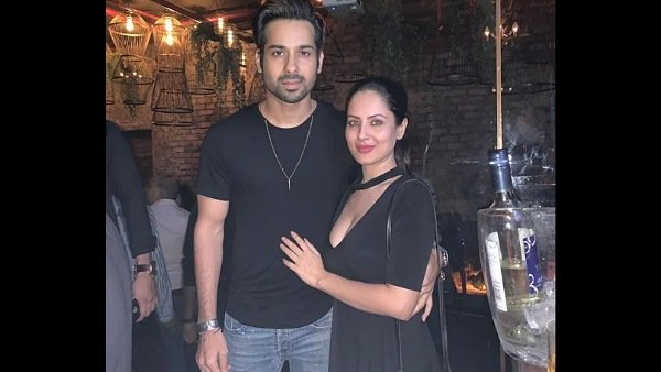 Puja Banerjee & Kunal Expecting 1st Child   Couple Planning To Have Traditional Wedding After Baby's Arrival