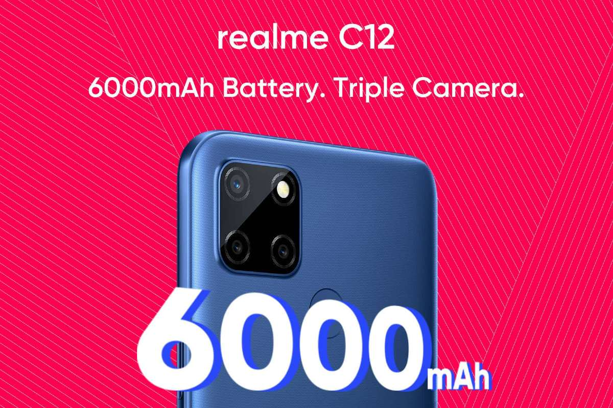 Realme C12 Launching in India on August 18: All You Need to Know