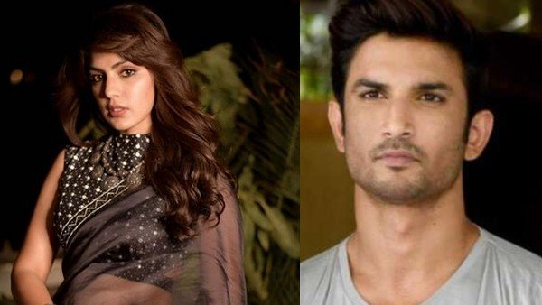 Rhea Chakraborty's Lawyer Reveals Why The Actress Moved Out Of Sushant Singh Rajput's House